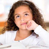 Sarah - Aged 9